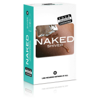Four Seasons Naked Shiver 12s