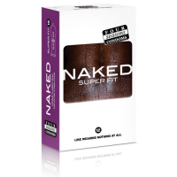 Four Seasons 12s Naked Super Fit Sport