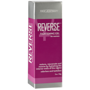 Reverse Vaginal Tightening Cream For Women 2 Oz