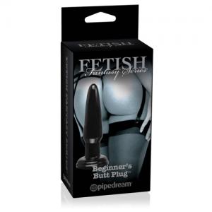 Fetish Fantasy Limited Edition Beginners Butt Plug