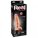 Real Feel Deluxe No. 5 Flesh