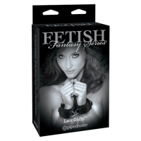 Fetish Fantasy Limited Edition Luv Cuffs