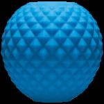 Doc Johnson Mood - Powerball - Massage Swirling Tunnel - ULTRASKYN - Stroker