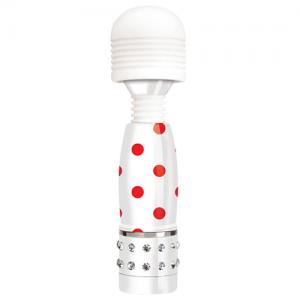 Bodywand Mini Ladybug Fashion Massager Vibrator