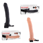 Fetish Fantasy Series 11 in. Hollow Strap-On