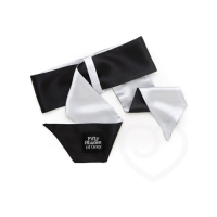 Soft Limits Deluxe Wrist Tie