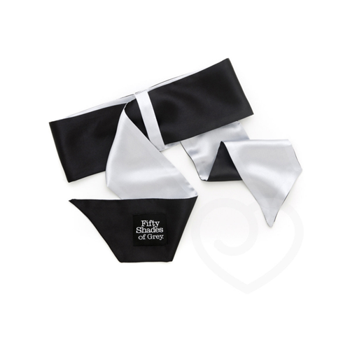 Soft Limits Deluxe Wrist Tie
